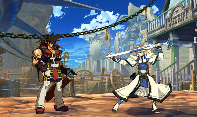 gaming-news guilty-gear-xrd1