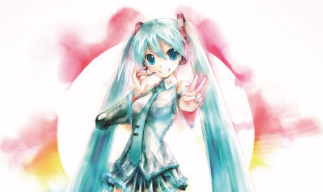 Hatsune Miku: Project Diva 2nd Review