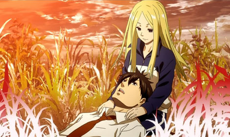 Arakawa Under the Bridge Review
