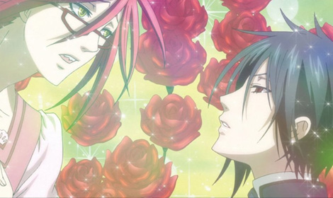 anime review Black Butler-2