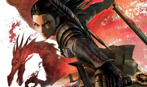 Dragon Age: Dawn of the Seeker (Blu-ray/DVD) Review