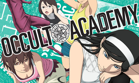 review-occult-academy