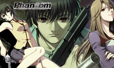Phantom: Requiem For the Phantom (Blu-ray/DVD Combo) Review