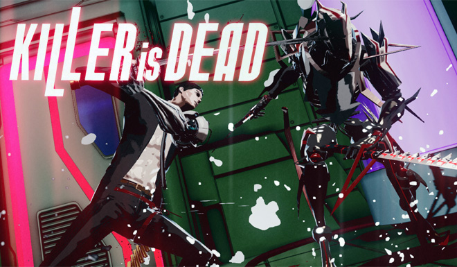 Killer is Dead (PS3/XB360) Review