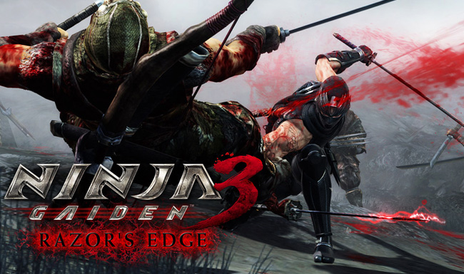 Ninja Gaiden 3: Razor's Edge (PS3/360) Review