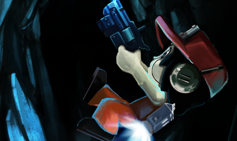 Cave Story 3D (3DS) Review