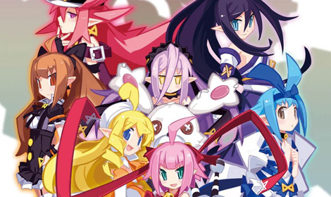 Mugen Souls (PS3) Review