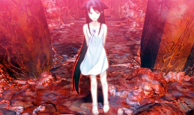 Song of Saya ~ Saya no Uta (PC) Review