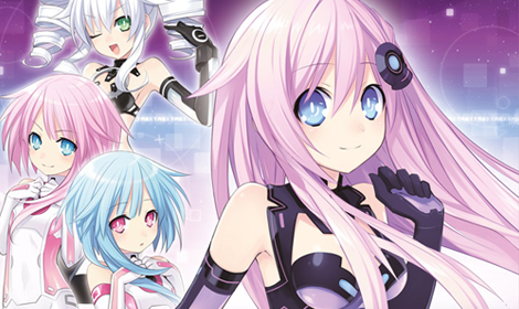 Hyperdimension Neptunia MK2 (PS3) Review