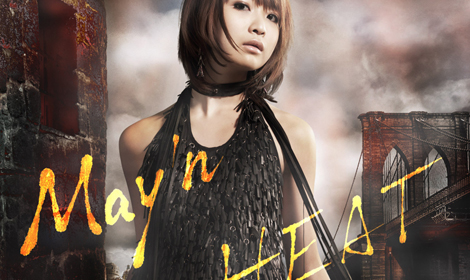 May'n Heat (CD/Album) Review