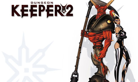 Dungeon Strategy Game Review Series Part 1: Dungeon Keeper 2