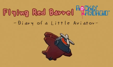 Flying Red Barrel Review