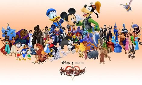 Kingdom Hearts 358/2 Days Review