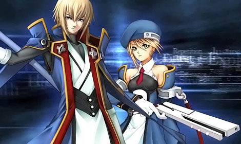 BlazBlue: Calamity Trigger Review