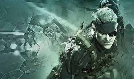 Metal Gear Solid 4: Guns of the Patriots Review