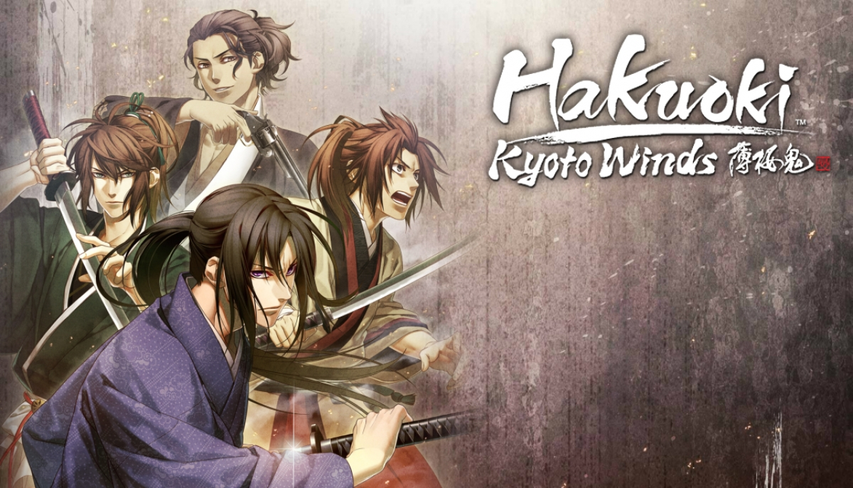 Hakuoki: Kyoto Winds (Vita) Review