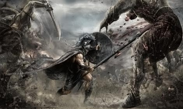 Warriors: Legends of Troy Review