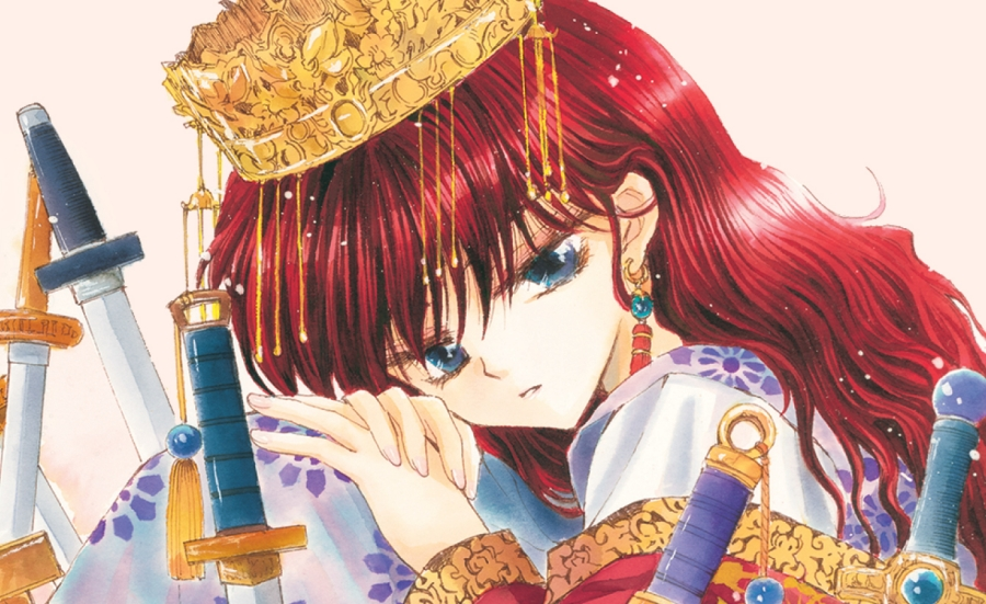 Yona of the Dawn Volume 1 Review