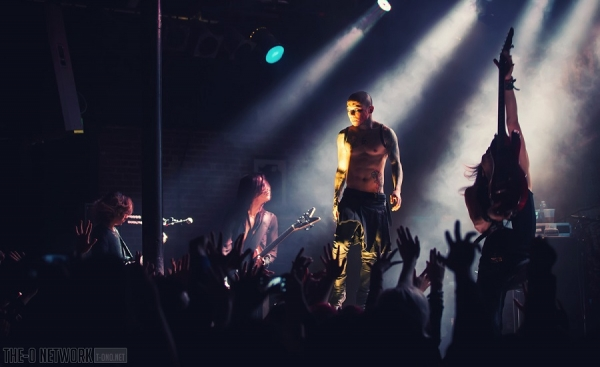 "Concert Impressions: DIR EN GREY ""Never Free From the Awakening"" TOUR 15"