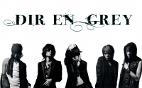 Dir en grey: All Visible Things Tour 2009
