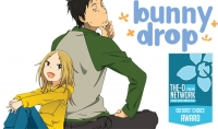 Bunny Drop (DVD/Blu-ray) Review