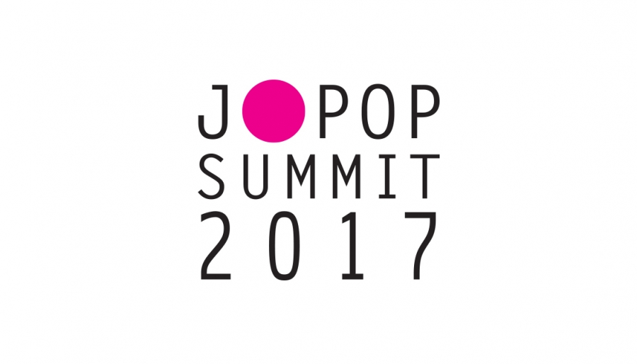 J-POP SUMMIT 2017 Announces On Sale Tickets and Initial Roster of Live Music Artists And Performers