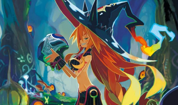 The Witch and the Hundred Knight (PS3) Review