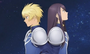 Tales of Vesperia: The First Strike (Blu-Ray/DVD) Review