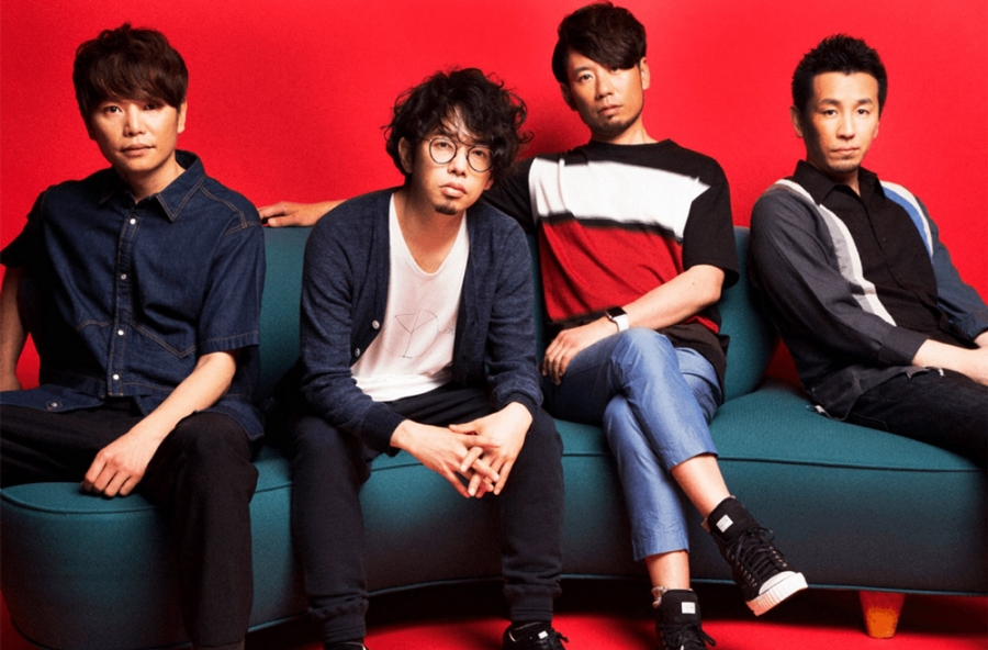 Asian Kung Fu Generation to hold first US concert during Anime Expo