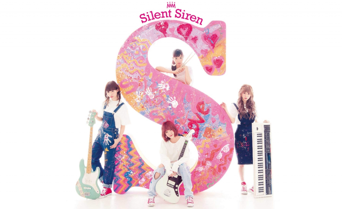 "Silent Siren ""S"" Album Review"