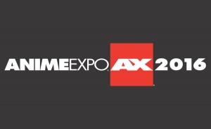 Anime Expo 2016: Games and Events