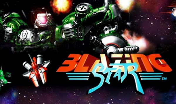 Blazing Star (iOS) Review