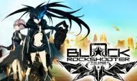 Black Rock Shooter: The Game (PSN) Review