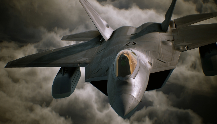 Ace Combat 7: Skies Unknown Hands-On Impressions at E3 2017