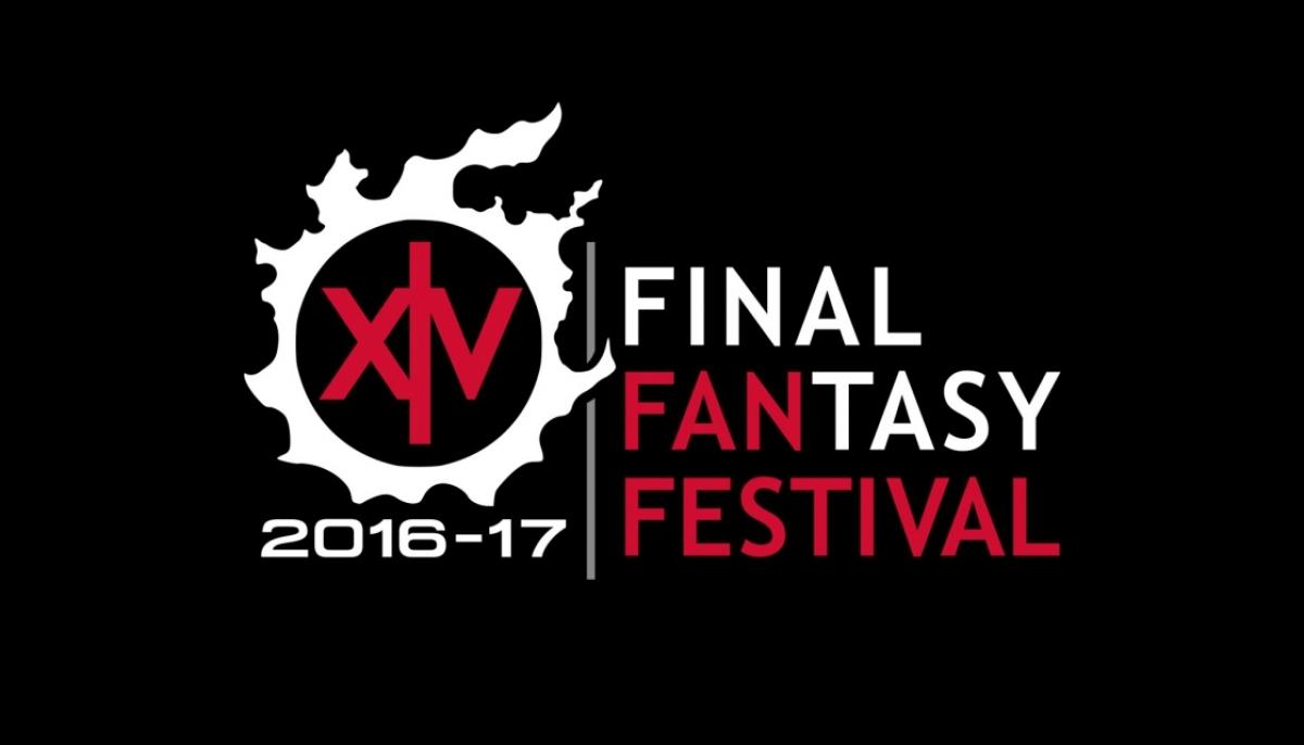 The-O Network - Final Fantasy XIV Fan Festival 2014 in Las Vegas Report