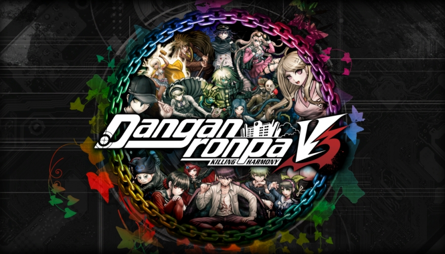 Danganronpa V3: Killing Harmony (Vita) Review